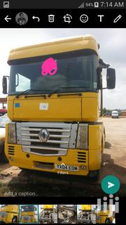 Renault Truck 2000 Yellow | Trucks & Trailers for sale in Lagos State, Lagos Island