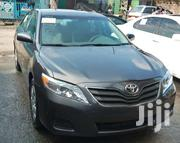 Toyota Camry 2011 Gray | Cars for sale in Lagos State, Mushin