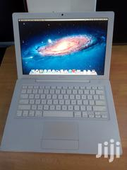 Clean Apple Macbook 500gb HDD - 4gb Ram 2.40ghz | Laptops & Computers for sale in Abuja (FCT) State, Nyanya