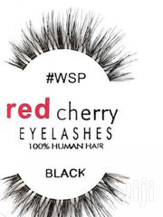 Pack Of Red Cherry Lashes | Makeup for sale in Lagos State, Amuwo-Odofin