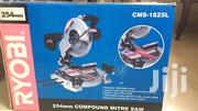 Ryobi 254 Compound Mitre Saw 1800 Watts | Hand Tools for sale in Lagos State, Ajah