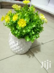 Classic Green Artificial Cup Flowers For Sale | Garden for sale in Enugu State, Udenu