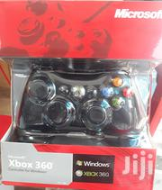 Microsoft Wired Xbox 360 Controller | Video Game Consoles for sale in Lagos State, Ikeja