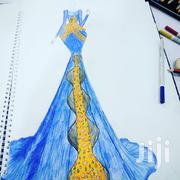 Fashion Illustration | Classes & Courses for sale in Abuja (FCT) State, Wuse