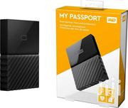 Western Digital My Passport Portable External Hard Drive -3TB   Computer Hardware for sale in Abuja (FCT) State, Wuse 2