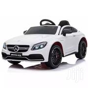 Licensed Mercedes-benz 12V Kids Ride On Battery Powered Toy Car | Toys for sale in Lagos State, Lagos Mainland