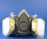 3m Half Face   Safety Equipment for sale in Lagos State, Lagos Island