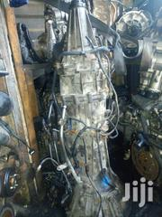 Nissan Pathfinder Gearbox 05,06,07,08 | Vehicle Parts & Accessories for sale in Lagos State, Mushin