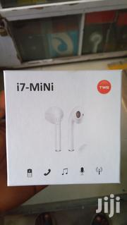 Wireless Earpiece Bluetooth Earphones | Headphones for sale in Lagos State, Lagos Island