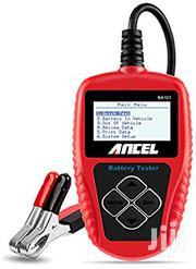 Ancel Battery Tester And Analyzer | Measuring & Layout Tools for sale in Lagos State, Ojo