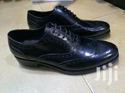 Black Brogue Designer Shoe by Ferragamo | Shoes for sale in Lagos State, Lagos Island
