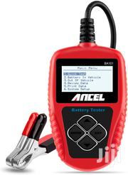 Ancel Battery Tester And Analyzer | Measuring & Layout Tools for sale in Abuja (FCT) State, Jabi