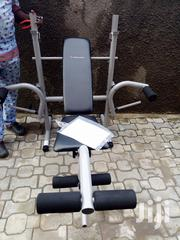 American Fitness Weight Bench | Sports Equipment for sale in Rivers State, Degema
