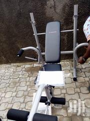 American Fitness Weight Lifting Bench | Sports Equipment for sale in Ogun State, Ado-Odo/Ota