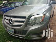 Mercedes-Benz GLK-Class 2014 Gray | Cars for sale in Abuja (FCT) State, Maitama