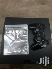 Ps3 Slim + 11games + All Accessories | Video Game Consoles for sale in Lagos State, Ikeja