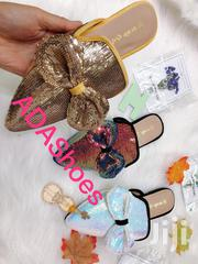Sequence Flat Slippers for Ladies/Women Available in Different Sizes | Shoes for sale in Lagos State, Surulere