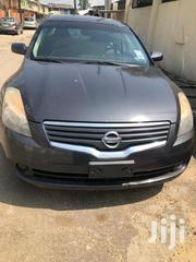 Nissan Altima 2008 Gray | Cars for sale in Lagos State, Ikeja