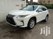 Lexus RX 2016 350 AWD White | Cars for sale in Lagos State, Ikeja