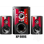 Top 2.1 Bluetooth Home Theater System | Audio & Music Equipment for sale in Lagos State, Epe