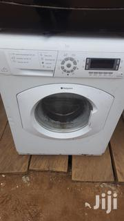 Hotpoint 8KG Washing Machine | Home Appliances for sale in Lagos State, Alimosho