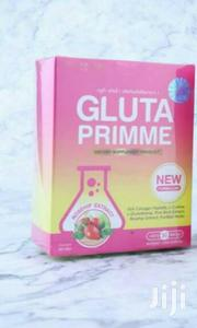 Original Gluta Primme   Vitamins & Supplements for sale in Rivers State, Oyigbo