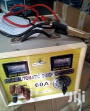 Heavy Duty Automatic Battery Charger 48V / 60amp | Vehicle Parts & Accessories for sale in Lagos State, Surulere