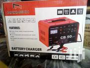 Maxmech Car Battery Charger 30amp | Vehicle Parts & Accessories for sale in Lagos State, Surulere