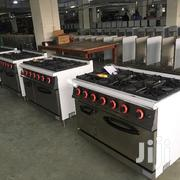 Gas Cooker | Restaurant & Catering Equipment for sale in Abuja (FCT) State, Wuse 2