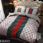 Gucci Bedsheet Duvet Cover Set | Home Accessories for sale in Lagos State, Ikeja