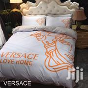 Versace Bedsheet Duvet Cover Set | Home Accessories for sale in Lagos State, Ikeja