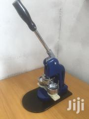 Button Badge Machine (Maker) | Printing Equipment for sale in Lagos State, Surulere