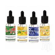 E Liquid For Rechargeable Electronic Vaporizers-30ml | Tabacco Accessories for sale in Lagos State, Lagos Island