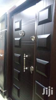 Armored Turkish Door | Doors for sale in Lagos State, Orile