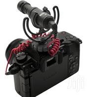 Rode Videomicro Compact On-camera Microphone | Audio & Music Equipment for sale in Lagos State, Magodo