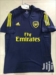 Authentic Jerseys + FREE PRINT Latest 2019/2020 Arsenal Chelsea MANU   Clothing for sale in Lagos State, Maryland