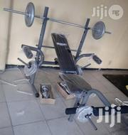Bodyfit Weight Lifting Bench | Sports Equipment for sale in Abuja (FCT) State, Galadimawa
