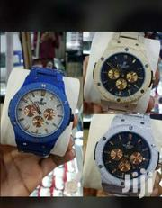 Wrist Watch Hublot | Watches for sale in Lagos State, Lagos Island