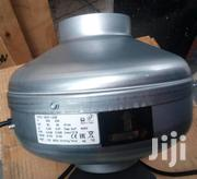 Inline Extractor Fan 4inchs Iron | Manufacturing Equipment for sale in Lagos State, Orile
