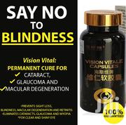 Norland Vision Vitale for Glaucoma, Myopia and Cataract | Vitamins & Supplements for sale in Akwa Ibom State, Uyo