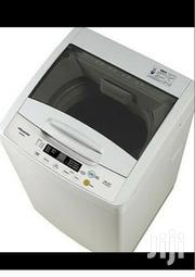 Hisense 8kg Authomatic Twin Wtct802 8 Level Water Washing Machine. | Home Appliances for sale in Lagos State, Ojo