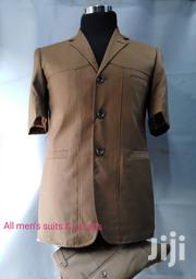 Fitted Safari | Clothing for sale in Lagos State, Lagos Island