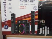 Good Quality NEWCASTLE Home Theatre System With Super Sound | Audio & Music Equipment for sale in Lagos State, Lagos Mainland