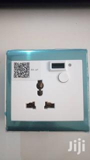 Wifi Smart Wall Socket | Electrical Equipments for sale in Abuja (FCT) State, Wuse