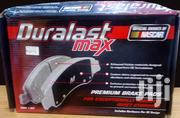 Duralast Max Premium Brake Pads | Vehicle Parts & Accessories for sale in Abuja (FCT) State, Utako
