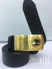 Best Gucci Belt | Clothing Accessories for sale in Lagos State, Lagos Mainland