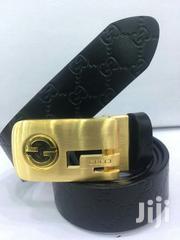 Latest Men Belt Gucci | Clothing Accessories for sale in Lagos State, Lagos Mainland