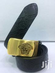 Versace Men Belt | Clothing Accessories for sale in Lagos State, Lagos Mainland