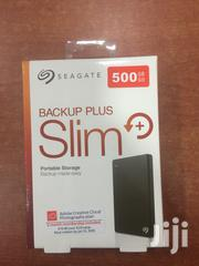500gb Seagate External Hard Drive | Computer Hardware for sale in Lagos State, Ikeja