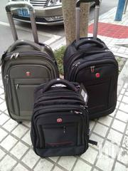 Swiss Gear Trolley Backpack | Bags for sale in Lagos State, Lagos Island